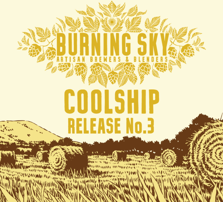 Coolship Release No.3