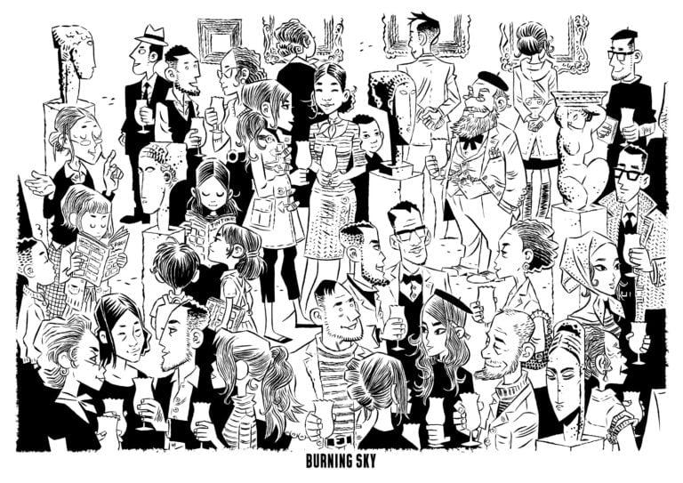 Giclée Print – A2 Tate Gallery Artwork