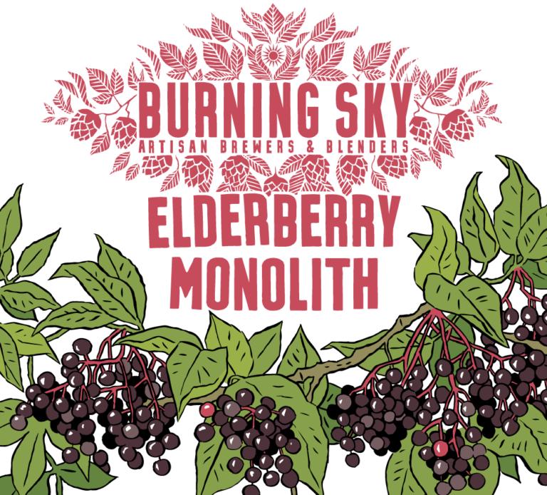 Elderberry Monolith