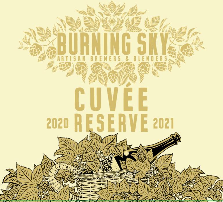 Cuvée Reserve 2020-2021